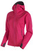 Mammut Ultimate Hoody Women magenta-black